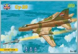 Sukhoi Su-20