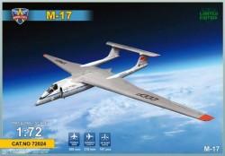 Myasishchev M-17