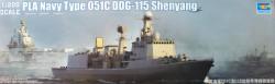 PLA Navy Type 051C Air-Defense DDG