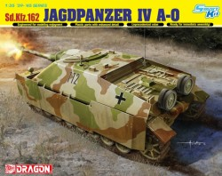 Sd.Kfz.162 Jagdpanzer IV A-0