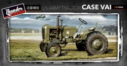 U.S. ARMY tractor
