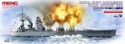 Royal Navy Battleship H.M.S. Rodney (29)