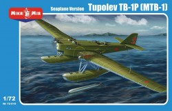Tupolev TB-1P (MTB-1)