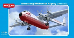 Armstrong-Whitworth Argosy Elan 100 series