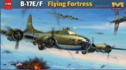 B-17E/F Flying Fortress (Pacific Theatre, B-17F Memphis Belle e Knock-out Dropper)