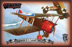 Sopwith F.1 Camel BR.1