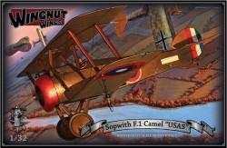 Sopwith F.1 Camel USAS