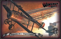 Sopwith 2F.1 Ship's Camel
