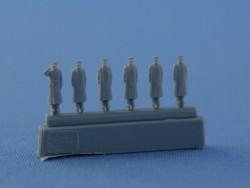 Kriegsmarine static figures