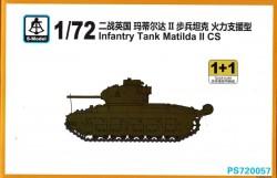 Matilda II CS