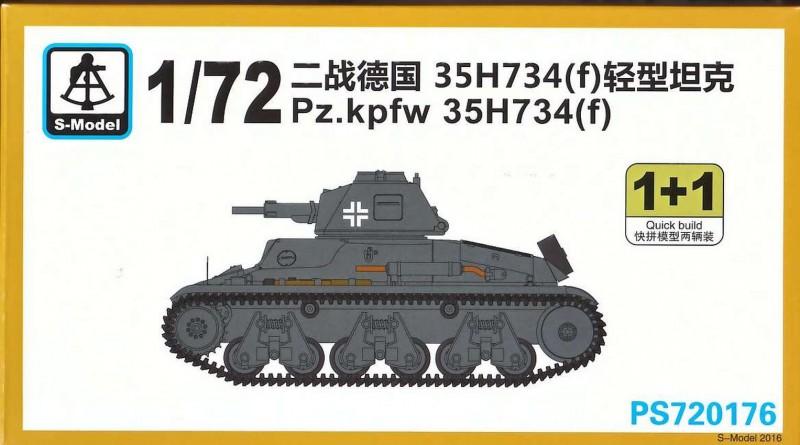 Pz.Kpfw 35H734(f)
