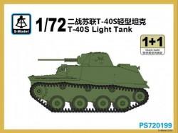 T-40S Light Tank