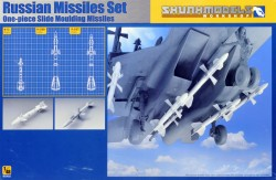 Russian Missile Set