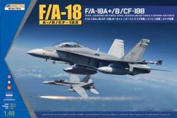 F/A-18A+, CF-188