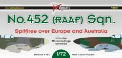 No. 452. (RAAF) Sqn