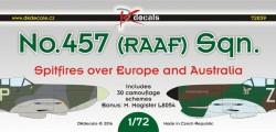 No. 457 (RAAF) Sqn