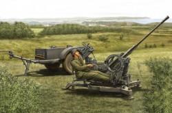 2cm Flak38 Late Version/Sd. Ah 51