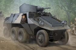 M35 Mittlere Panzerwagen (ADGZ-Daimler)