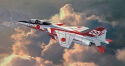 JASDF T2 CCV AIR DEVELOPMENT TEST WING