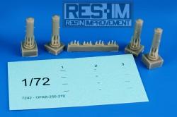 OFAB-250-270 (4pcs)