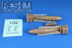 FAB-250M-62 (2pcs)