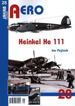 Aero 28 - Heinkel He 111