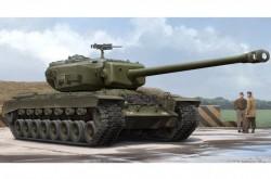 T29E1 Heavy Tank