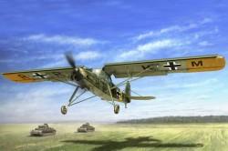 Fieseler Fi-156 A-0/C-1 Storch