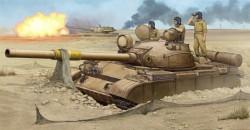 T-62 Mod.1962 (Iraqi Regular Army)
