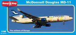 McDonnell Douglas MD-11 Finnair,Limited Edition