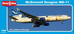 McDonnell Douglas MD-11 Finnair,Limited Edition
