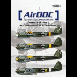 """Ju 88 #2 KG 1 """"Hindenburg"""", KG 3 """"Blitz"""", KG 26 """"Löwengeschwader"""", KG"""