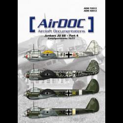 Ju 88 #4 – KG 76 und KG 77