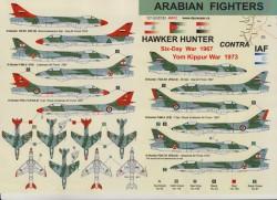 Arabian Fighters