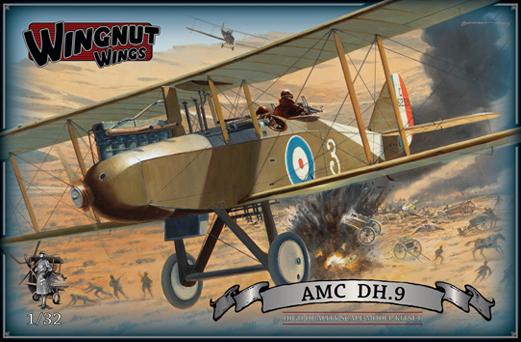 AMC DH.9