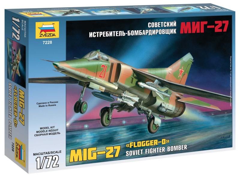 MIG-27 (re-release)