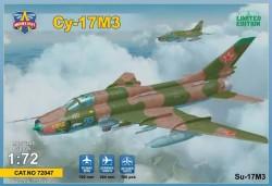 Sukhoi Su-17M3 advanced fighter-bomber