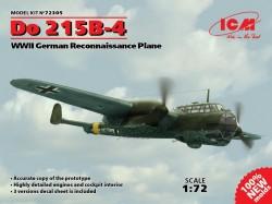 Do 215B-4 WWII Reconnaissance Plane