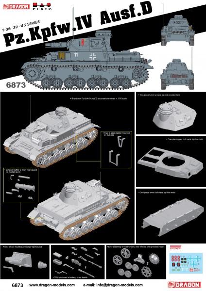 Pz.Kpfw.IV Ausf.D