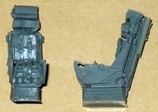 FPL 37 Viggen seat