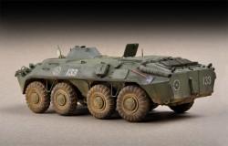 Russian BTR-70 APC early version