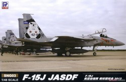 F-15J JASDF 2013 Special Version