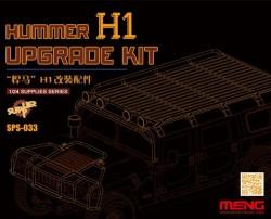 HUMMER H1 Upgrade Kit 1/24