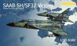 Saab SH/SF 37 Viggen