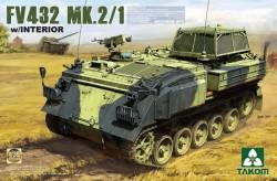 British APC FV432 Mk.2/1