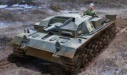 StuG.III Ausf.A, Michael Wittmann, 'LAH' (Smart Kit)