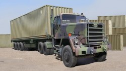 M915 Truck