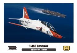 T45C Goshawk (Premium Edition Kit)