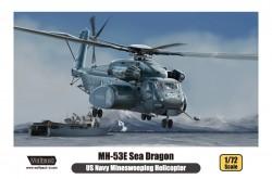 MH53E Sea Dragon US Navy (Premium Edition Kit)
