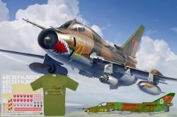 Su-17/22M4 Fitter Slovak Pack maxi
